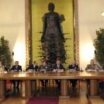 accordo bilaterale Italia - USA con il Gen. Petraeus e il Ministro della Difesa Ignazio La Russa