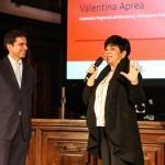 I Feel Mi - con Valentina Aprea