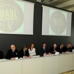 Presentazione Made in Milano - Grattacielo Pirelli