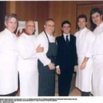 con gli chef stellati
