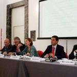 conferenza di presentazione MADE in MILANO