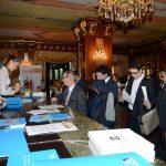"""Milano - Abu Dhabi Business Forum"" accredito"