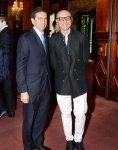 con Tommaso Aquilano