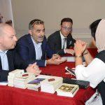 """""""Milano - Abu Dhabi Business Forum"""" BtoB  meeting"""