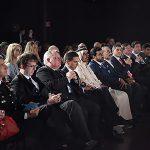 """Cerimonia inaugurale del primo """"Free Travelers' Awards"""" presso Il Museo Nazionale della Scienza e della Tecnologia Leonardo Da Vinci a Milano"""