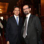 con Massimiliano Ermolli