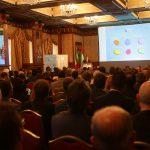 """Milano - Abu Dhabi Business Forum"" sessione plenaria"