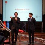 Design4MI - Con Filippo Del Corno Assessore alla Cultura del Comune di Milano