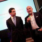 Design4MI - Con Simonpaolo Buongiardino VicePresidente di Unione Confcommercio Milano