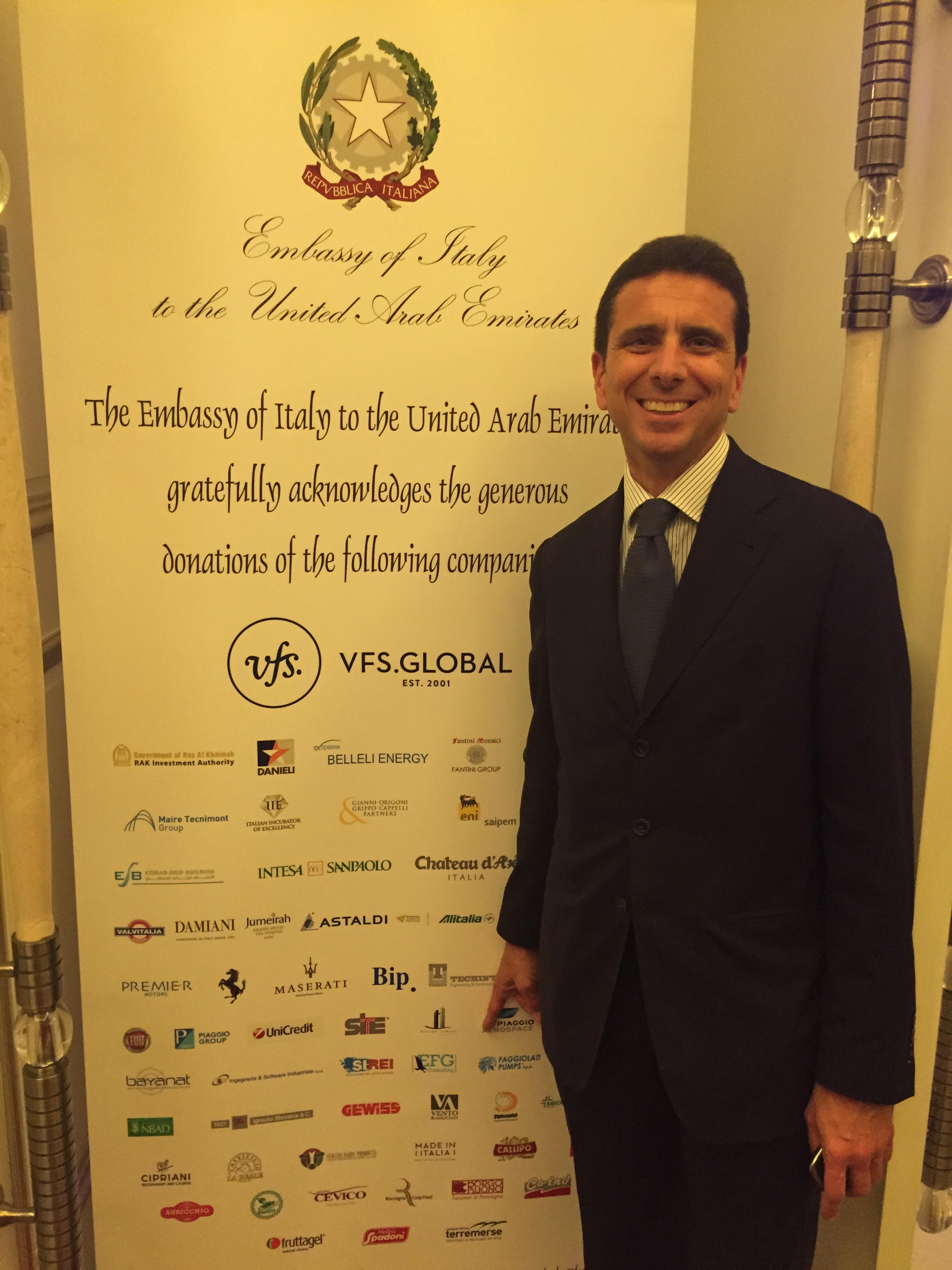 2giugno2015-Embassy Italy Abu Dhabi