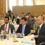 Sharjah - Italy Seminar in Padova