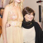 Lidia Cardinale Fashion Show