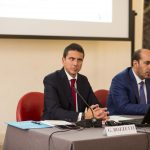presentazione a Milano del ISNR - International Exhibition for National Security and Resilience in Abu Dhabi