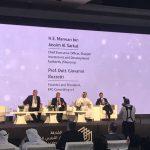 Sharjah - FDI forum 2017