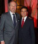 con Arturo Artom