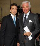 con Cesare Cadeo