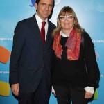 con Gilda Boiardi