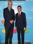 con Marco Dettori - Presidente Costruttori Lombardia