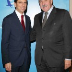 con Guido Podestà