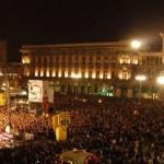 concerto Piazza Duomo Milano