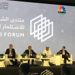 """Relatore al forum """"Sharjah Foreign Direct Investments"""""""
