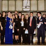 ? ART - Giovanni Bozzetti con gli studenti e i performer
