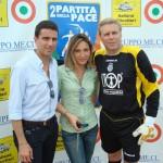 partita della pace - Tiro (Libano)
