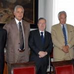 Firma protocollo di Intesa presso Prefettura di Milano 31.07.2009