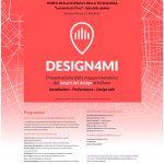 Locandina design4mi_Stampa