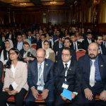 """Milano - Abu Dhabi Business Forum"" platea"