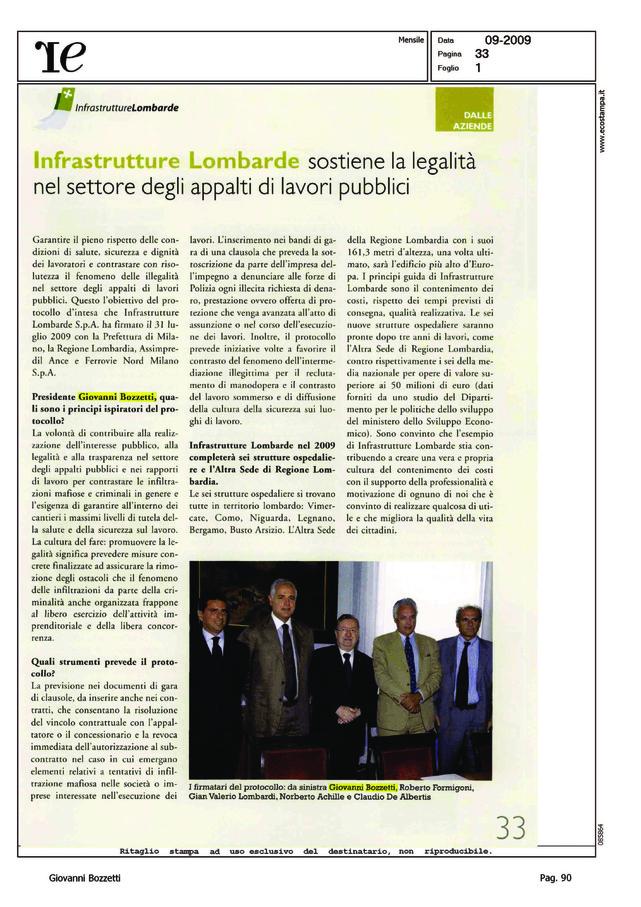 5-INFRASTRUTTURE LOMBARDE SOSTIENE LA LEGALITA NEL SETTORE DEGLI APPALTI DI LAVORO PUBBLICI.pdf-00