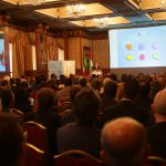 """Milano - Abu Dhabi Business Forum"" sessione plenaria"