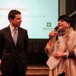 Design4MI - Con Valentina Aprea Assessore all'Istruzione, Formazione e Lavoro della Regione Lombardia
