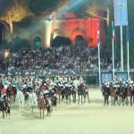 Grande evento Forze Armate 2010