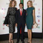 con Laura Morino Teso e Ludmilla Voronkina Bozzetti alla celebrazione della Festa della Repubblica