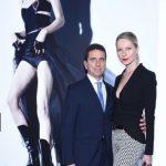 "evento Vogue  ""An Issue by Steven Klein"""