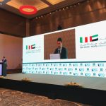 Abu Dhabi Milano Business Forum