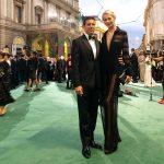 Green Carpet Fashion Awards al Teatro alla Scala