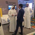 con HE Marwan Al Serkal, CEO di Shurooq