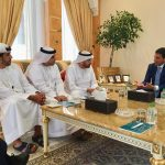 SME's from Italy and UAE closer after the meeting with Abu Dhabi Chamber