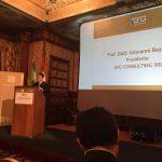"primo ""Milano-Abu Dhabi"" business forum - MILANO"