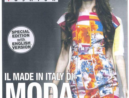 Il Made in Italy di Moda alla conquista di Dubai!