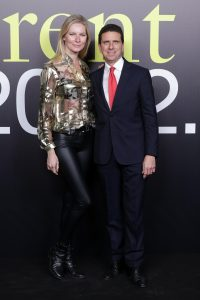 Presentazione Moncler Genius durante la Milan Fashion Week