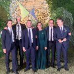 Settembre 2019 – Segrate Presentazione nuovo brand name e logo Greenthesis