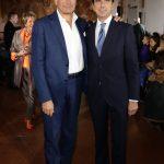 Paolo Veronesi e Giovanni Bozzetti