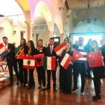 Con la classe di Turismo Culturale e Sviluppo del Territorio all'evento KnowMi di Unicatt del 16 Gennaio 2020